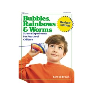 BUBBLES RAINBOWS & WORMS - R..