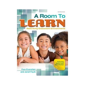 A ROOM TO LEARN