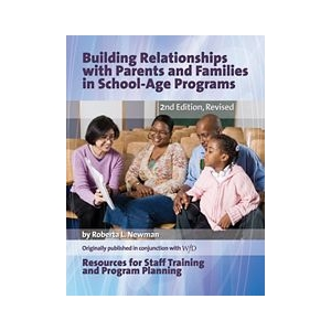 Building Relationships with ..