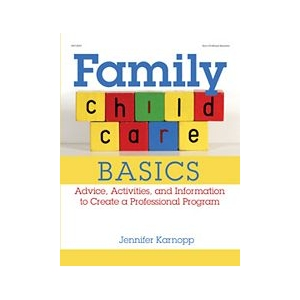 Family Child Care: Basics Ad..