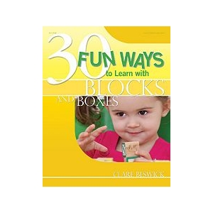 30 Fun Ways to Learn with Bl..