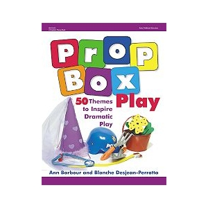 Prop Box Play: 50 Themes to ..