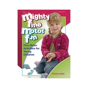 Mighty Fine Motor Fun: Fine ..