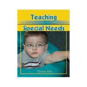 Teaching Infants, Toddlers, ..
