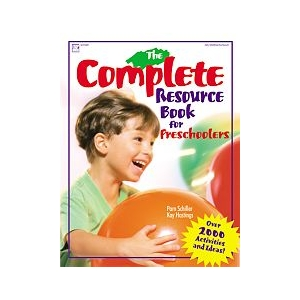 Complete Resource Book for P..