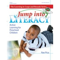 Jump into Literacy: Active Learning for Preschoo..