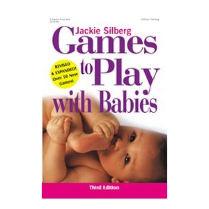 Games to Play With Babies- T..