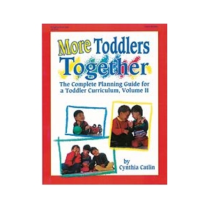 More Toddlers Together: The ..