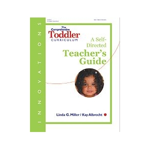 Innovations: Toddler TEACHER..