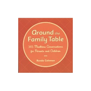Around the Family Table: 365..