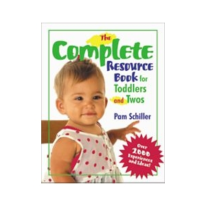 The Complete Resource Book f..