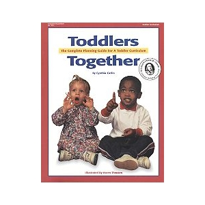 Toddlers Together: The Compl..