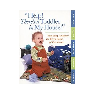 Help! There's a Toddler in M..