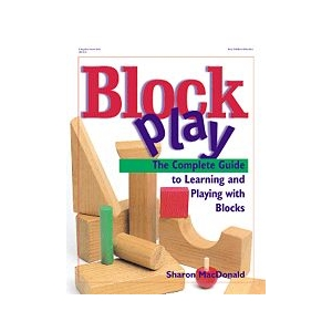 Block Play: The Complete Gui..