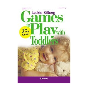 Games to Play With Toddlers ..