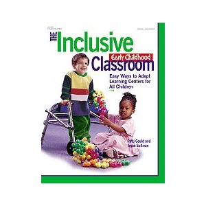 Inclusive Early Childhood Cl..