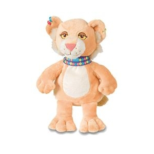 Between the Lions Cleo Plush