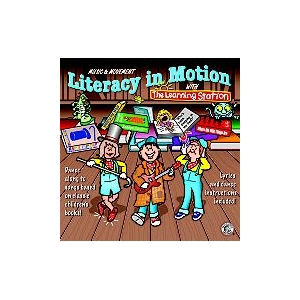 Literacy in Motion CD Develo..