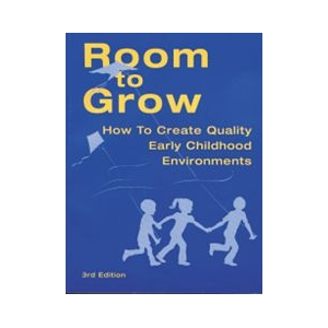 Room to Grow How to Create Q..