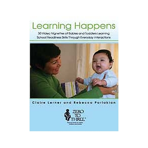 Learning Happens DVD: 30 Vid..
