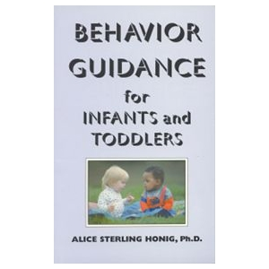 Behavior Guidance for Infant..