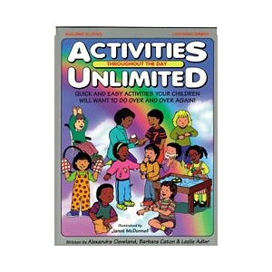 Activities Unlimited: Quick ..