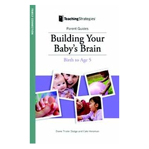 Building Your Baby's Brain: ..