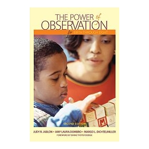 The Power of Observation 2nd..