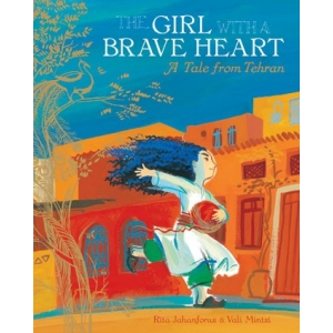 Girl with a Brave Heart, The..