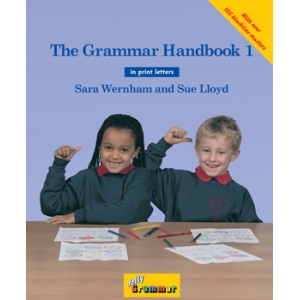 The Grammar Handbook 1 ..