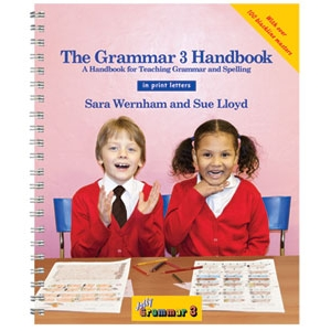The Grammar Handbook 3 ..