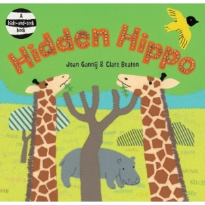 Hidden Hippo | Barefoot Series