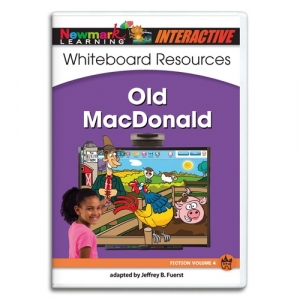 OLD MACDONALD INTERACTIVE WH..