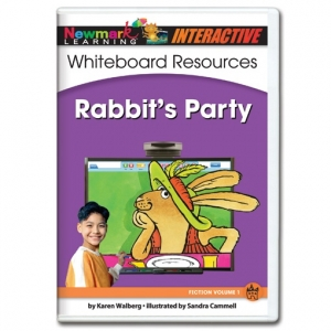 RABBIT'S PARTY INTERACTIVE W..