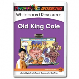 OLD KING COLE INTERACTIVE WH..