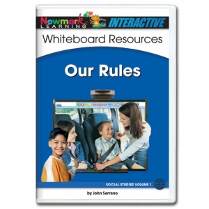 OUR RULES INTERACTIVE WHITEB..