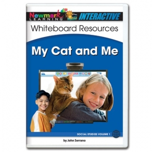 MY CAT AND ME INTERACTIVE WH..