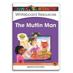MUFFIN MAN, THE INTERACTIVE ..