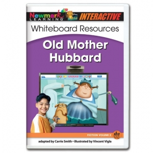 OLD MOTHER HUBBARD INTERACTI..