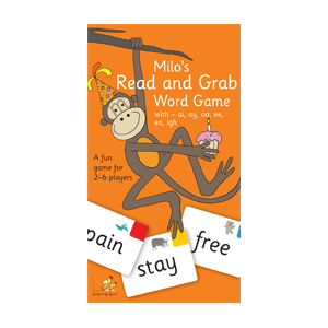 MILO'S READ AND GRAB - AI, A..