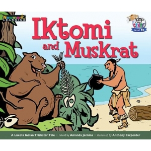 Jump Into Genre: Iktomi and ..