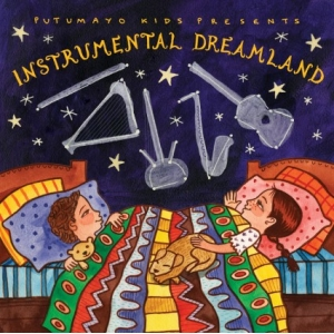 Instrumental Dreamland Audio..