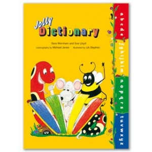 Jolly Dictionary - Print