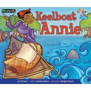 Jump Into Genre: Keelboat An..