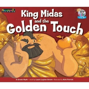 Jump Into Genre: King Midas ..