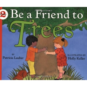 LRAFO L2: Be Friend To Trees