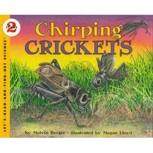 LRAFO L2: Chirping Crickets
