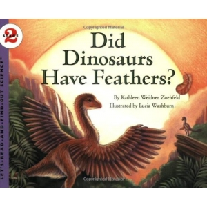 LRAFO L2: Did Dinosaurs Have..
