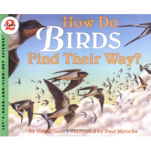 LRAFO L2: How Do Birds Find ..