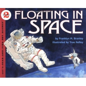 LRAFO L2: Floating In Space